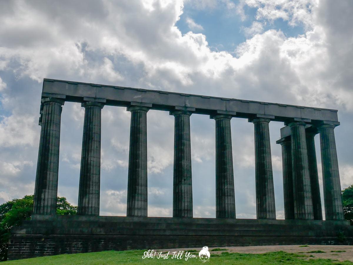 國家紀念碑(The National Monument)