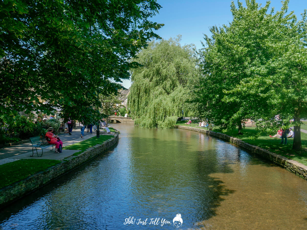 Bourton on the Water-6