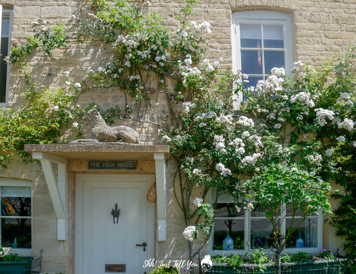 Bourton on the Water-11
