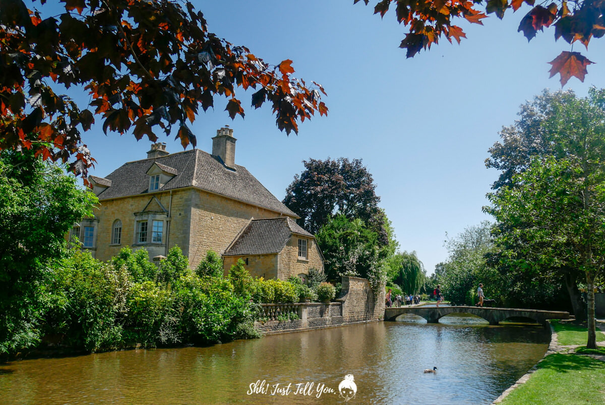 Bourton on the Water-16