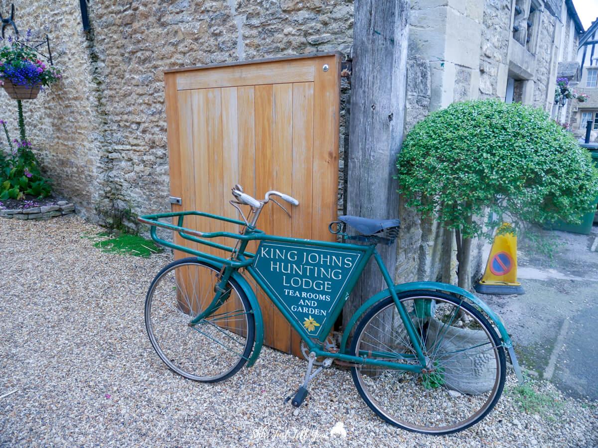 cotswolds英國、威爾特|拉科克小鎮(Lacock Village)-哈利波特的家