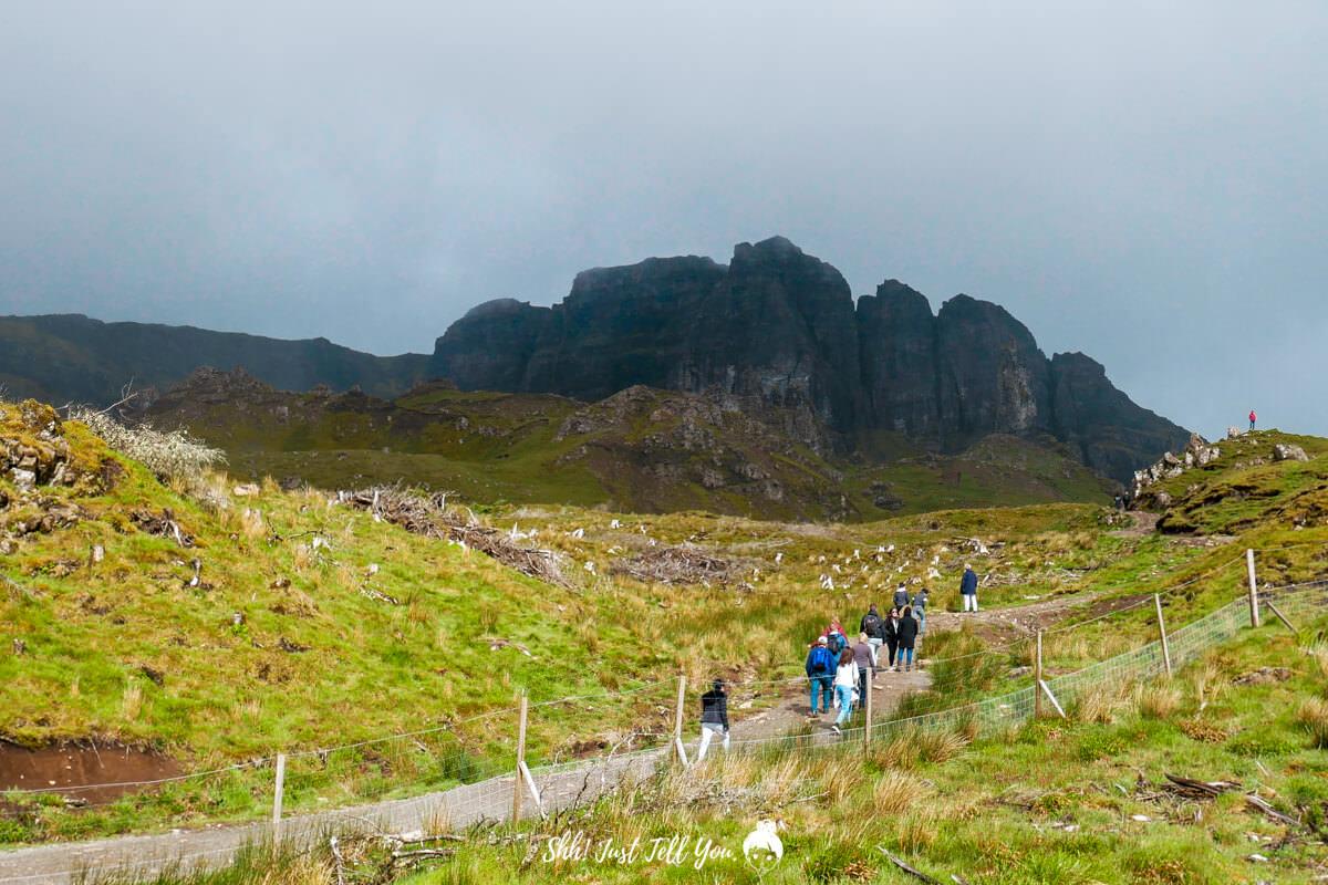 蘇格蘭高地(Scottish Highlands)