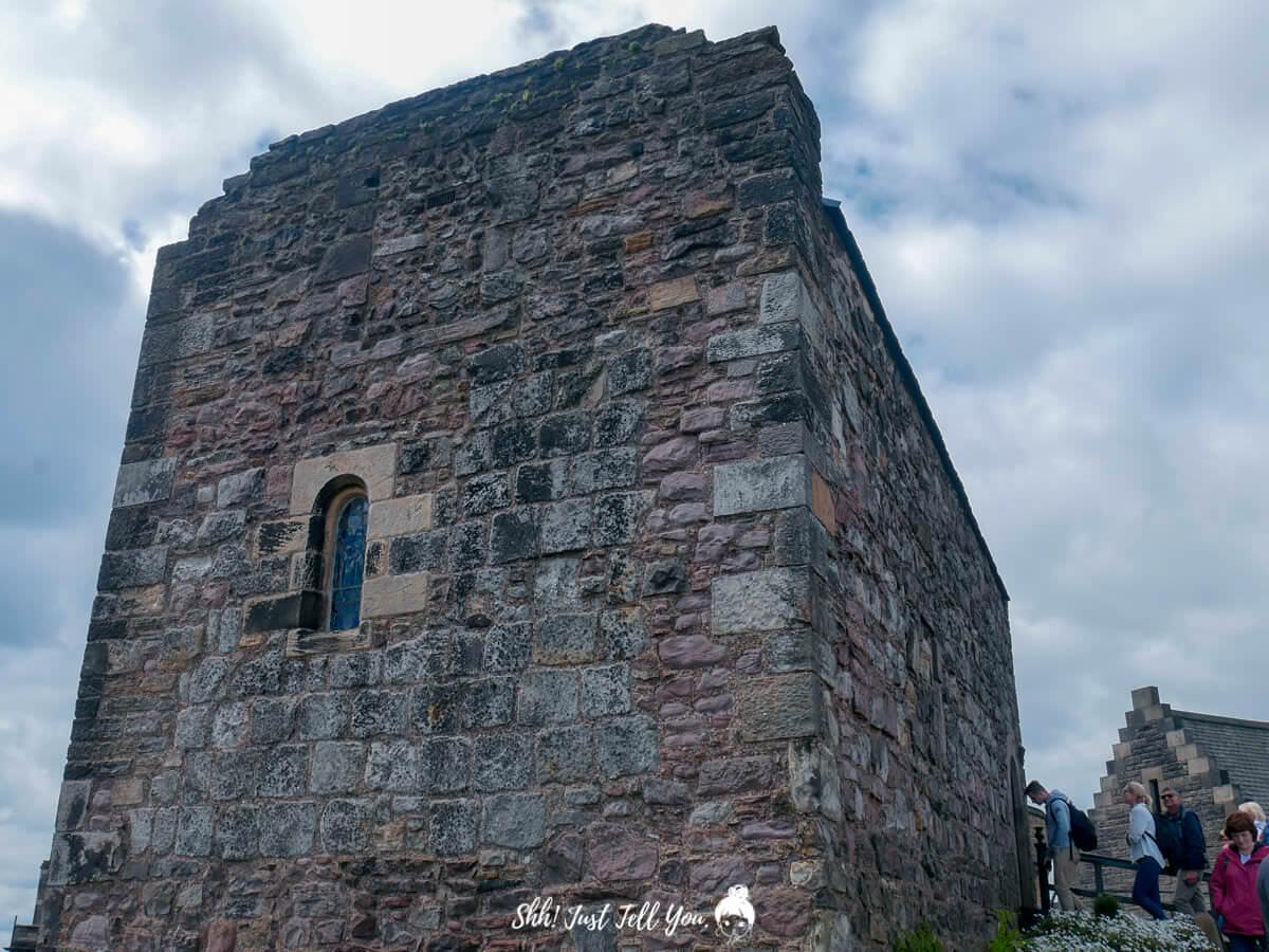 Edinburgh castle 愛丁堡城堡