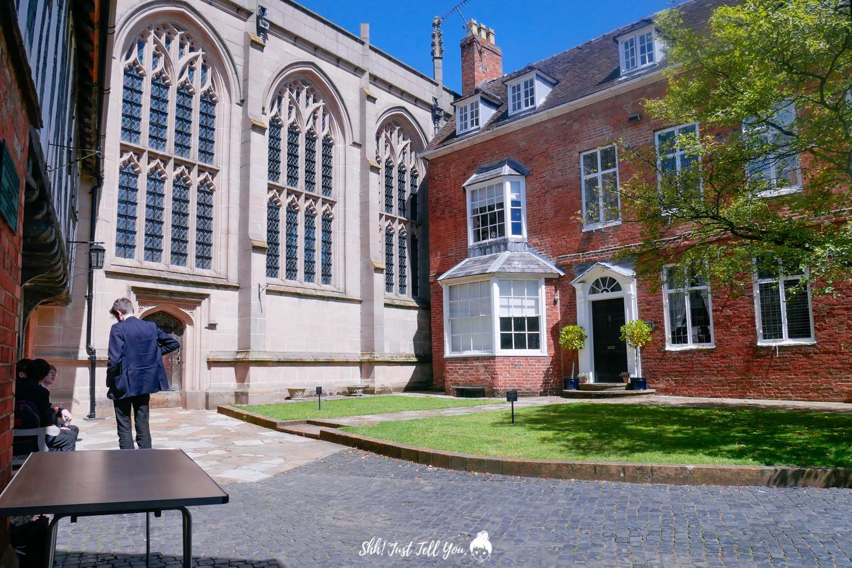 shakespeare 莎士比亞學校