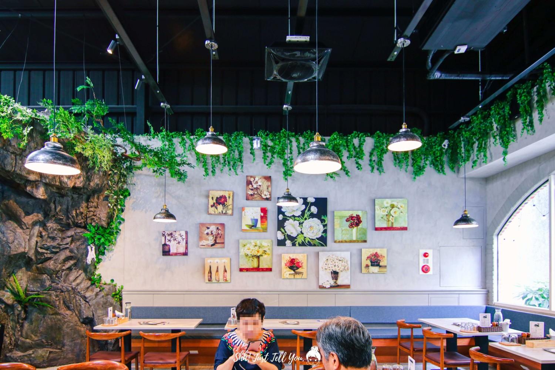 台中、西屯|Valley暖谷莊園身臨其境享用美味餐點及Rd瑞文戴爾精緻甜點