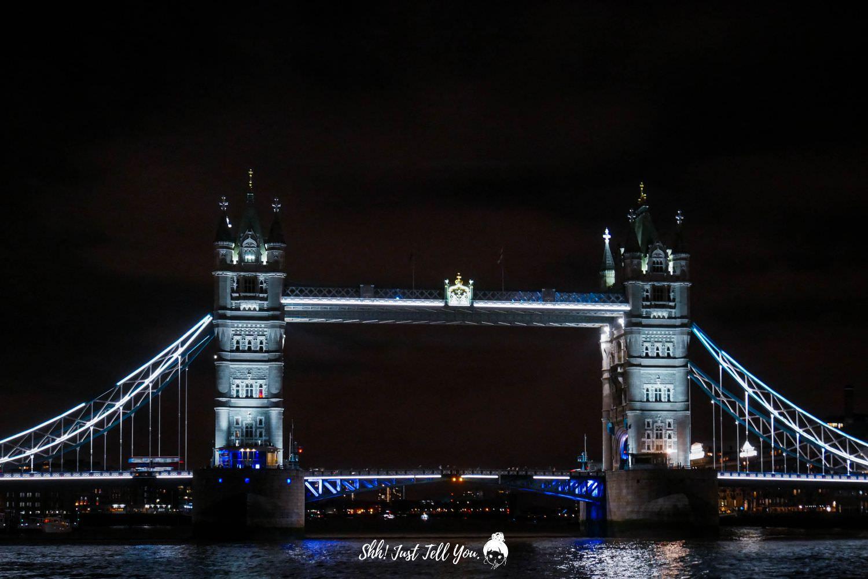 london sightness 倫敦塔橋