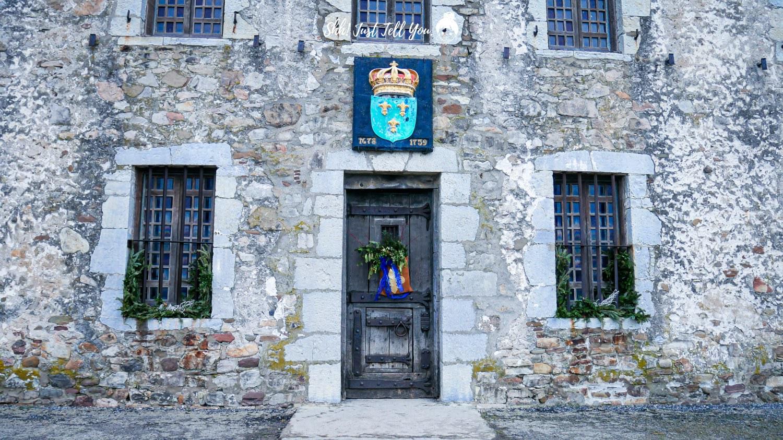 尼加拉古堡(Old Fort Niagara