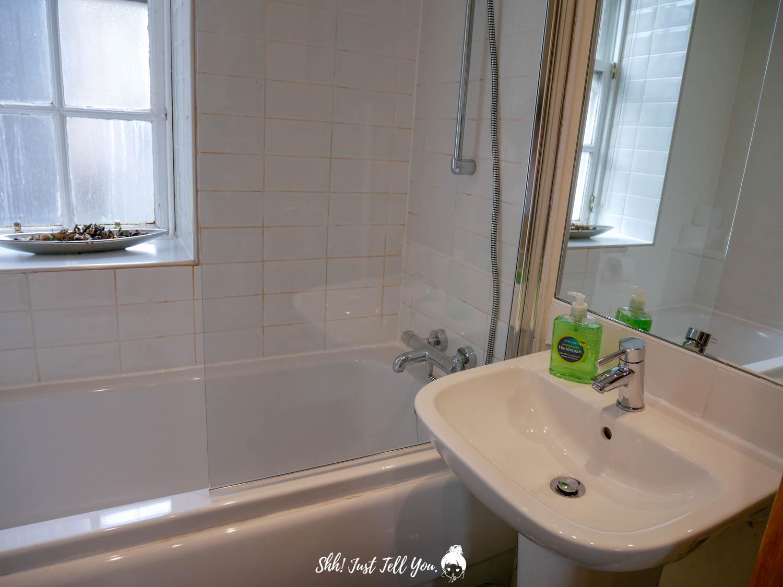 STAY EDINBURGH CITY APARTMENT 愛丁堡城市公寓