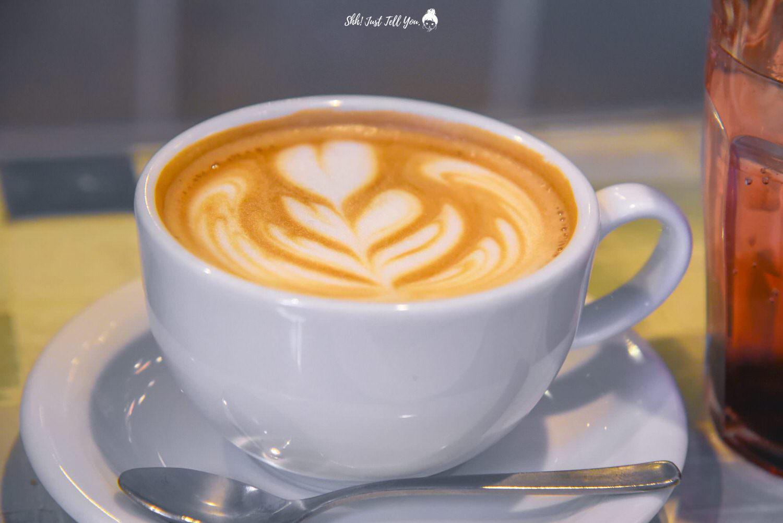 日本東京淺草February Cafe